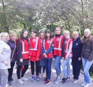 Воскресная школа волонтеров