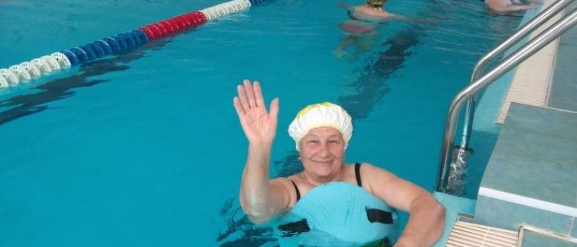 Активное долголетие в «Пункте здоровья»