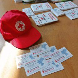 НКО против ВИЧ-инфекции