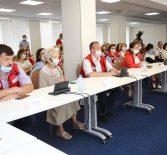 Форум региональных отделений ПФО            (сюжет Репортер73)